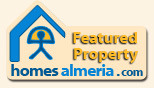 Homes Almeria for Almeria Properties