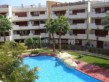 An apartment just sold in the Playa Flamencs area